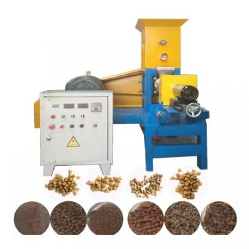 Animal Pet Dog Food Extruder Machinery