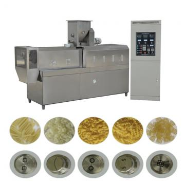 Cheese Ball Snacks Extruder Food Machinery