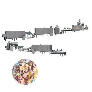 Industrial Corn Flakes Making Machine