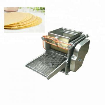 Doritos Tortilla Chip Making Machine