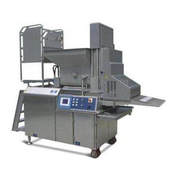 Mcdonald's Chicken Nuggets Forming Machine for Sale