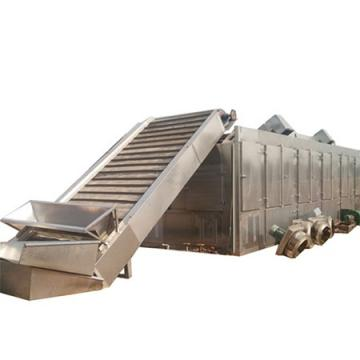 Module Preheating Overheating Constant and Homogeneous Tunnel Dryer