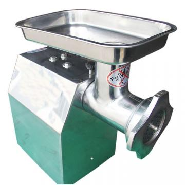 Mini Good Home Polish Commercial Sausage Mixer Professional Cooks Stainless Steel Meat Grinder with Pulley