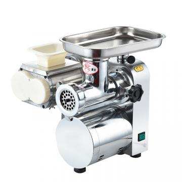 Cast Iron Handle Operating Meat Mincer/Meat Grinder