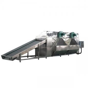 Drying Machine (puff snack dryer)