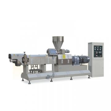 2018 New Design Dog Food Extruder Making Machine