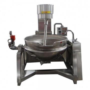 Automatic Fried Rice Machine / Fried Noodle Machine