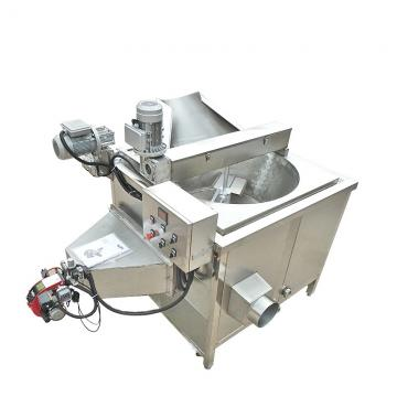 High Automatic Industrial Fresh Potato Chips Machine