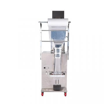 Beans Oats Rice Corn Maize Suck Wheat Flour Packing Machine