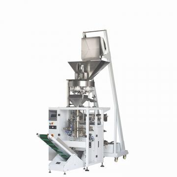 Rice Sugar Fertilizer Hopper and Bag Packing Machine