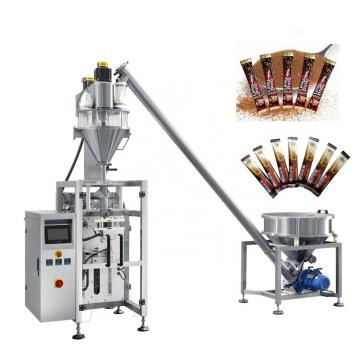 Auto Modified Atmosphere Packing Machine