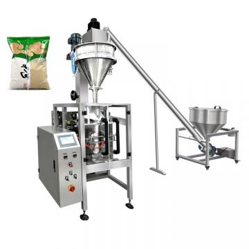 Fully Auto Flexible Thermoforming Vacuum Packing Machine for Cheese Butter
