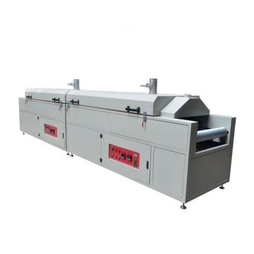 IR Hot Drying Tunnel Blet Drying Machine for Glass Screen Printing Machine Suppliers