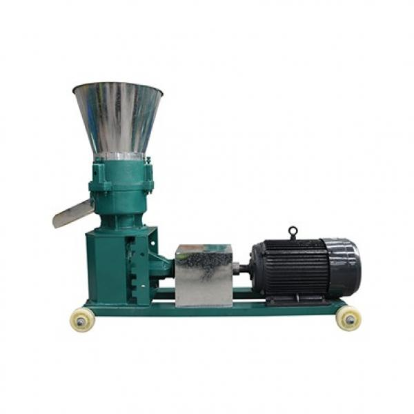 New Arrival High Performance Floating Fish Feed Making Pellet Machine #1 image